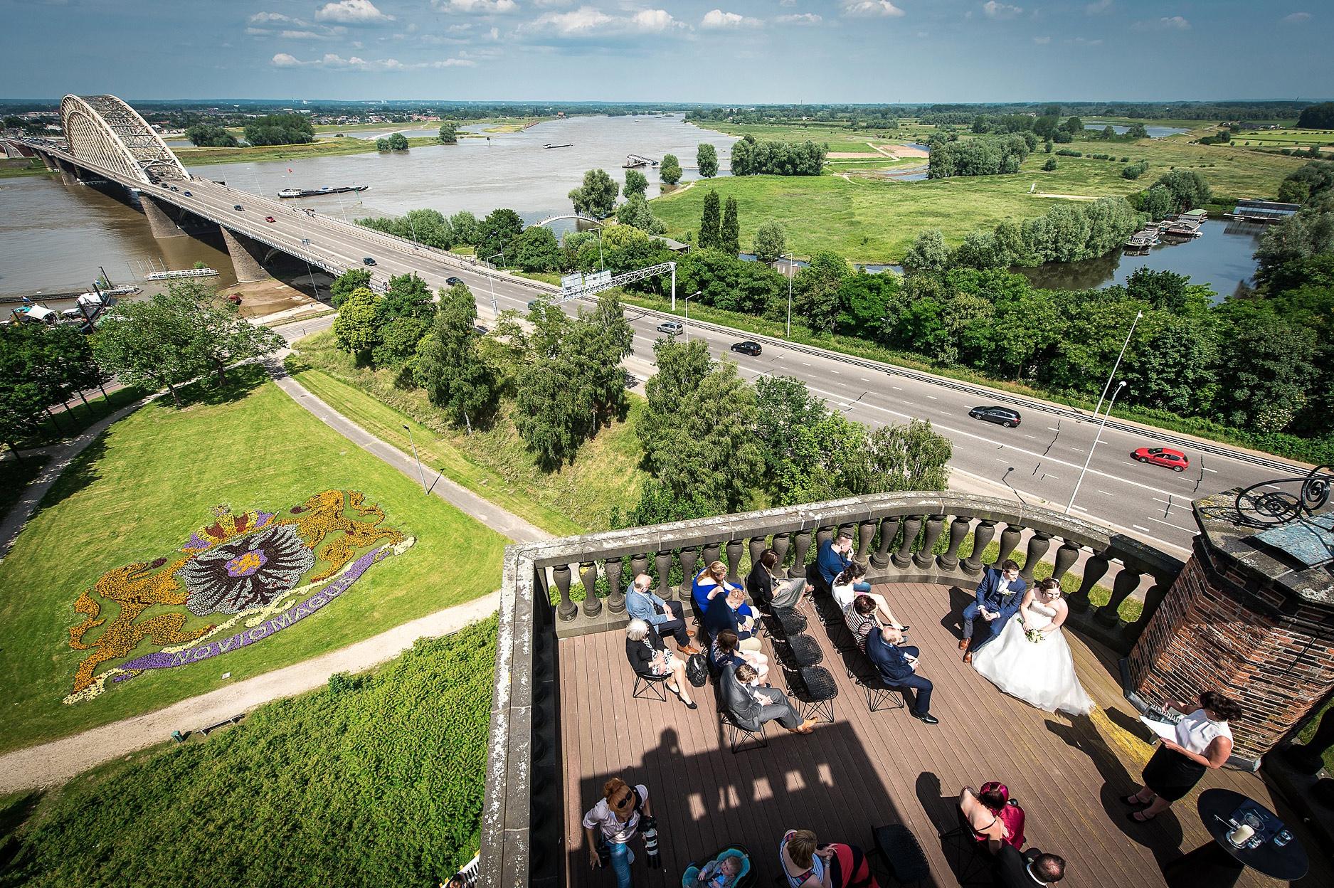 huwelijk-Paul-Caroline-Nijmegen
