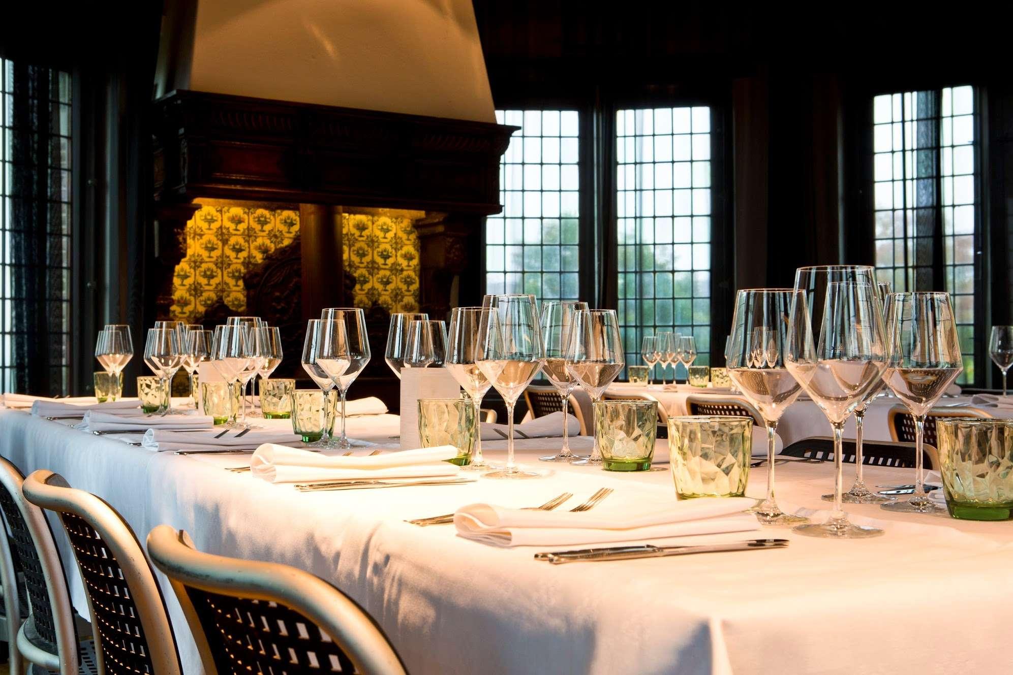 De Belvedere Nijmegen restaurant